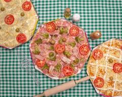 Rede Leve Pizza Pré Assadas