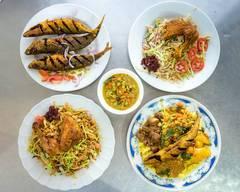 Medha Food Corner