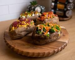 Jack Potatoes