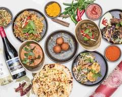 The Maharaja's Retreat Restaurant
