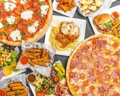 Napolitano's Brooklyn Pizza (Providence)