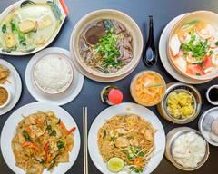 Bangkok Kitchen