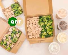 究極のブロッコリーと鶏胸肉 仙台店 The ultimate broccoli & chicken breast Sendai