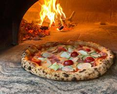 Woody Pizza - Holzofenpizza
