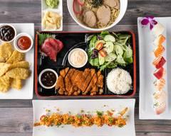 Suishin Sushi
