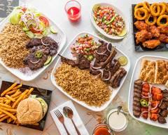 Pamir Kabab House & Grill
