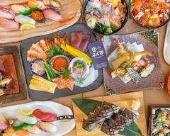 寿司と季節料理×日本酒 ふく万 Sushi&Japanese Foods×Sake Fukuman