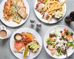 Pleasantville Diner Restaurant