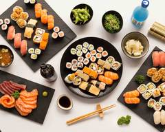 Sushi Only | Japans - West