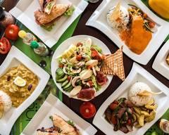 Purolivo Restaurant - La Dehesa