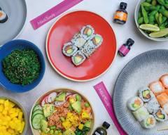 Mika Sushi By Co'kitchen Chevreul