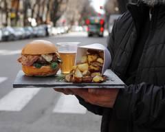 Burbee Artisanal Burger & Beer