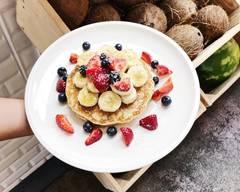 MOAK Pancakes - de Pijp