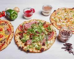 La Pizza de Nico - Mundolsheim