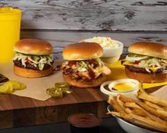 Big Deal Burger (NY-7059) 196A Flatbush Ave
