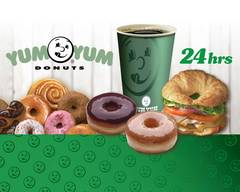 Yum Yum Donuts (11150 Long Beach Blvd.)