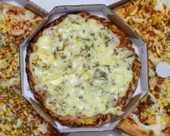 Kiko Pizzas & Salgados