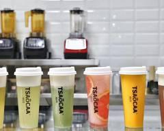 Tsaocaa (Boston)朝茶
