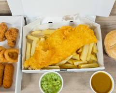 Ocean Fresh Fish and Chips
