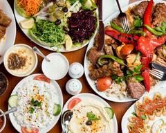 Doner Kebab house