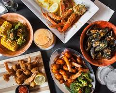 Bubba Gump Shrimp Co (720 Cannery Row)