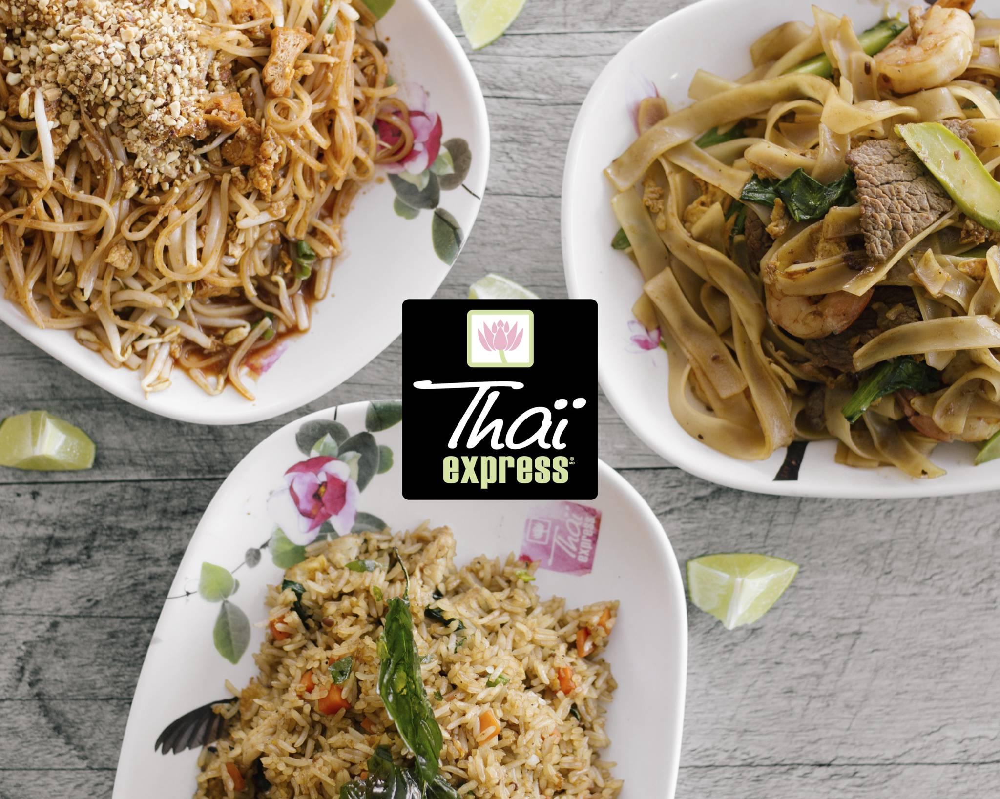 Order Thai Express (Garden City Shopping Centre) Delivery Online ...