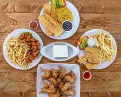 Hook Fish and Chicken (Okeechobee)