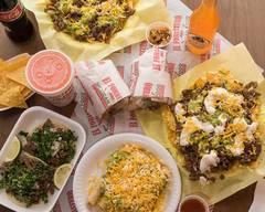 El Forastero Mexican Food (Stockton Blvd) - Sacramento