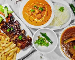 The Village Buffet, Cape Town - Halaal
