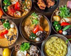 スープカレーGARAKU soup curry GARAKU
