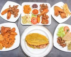 Punta Cana Caribbean Restaurant