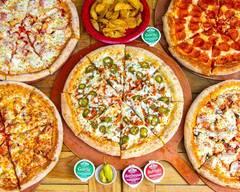 Papa Johns Pizza (Guaymas)