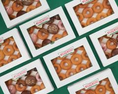 Krispy Kreme (Kirkby)
