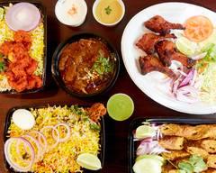 India Bar & Grill