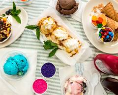 Dreams Ice Cream At Glenside