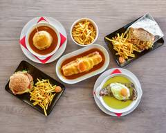 Liceu - Casual Food