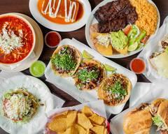 Los Burritos Tapatios (Naperville)