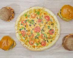 Rotisserie Sanduicheira e Pizzaria