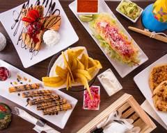 El Mexsal Authentic Latin Food
