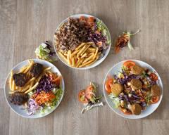 Ye Doy Kebab
