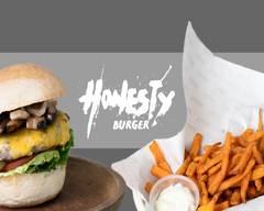 Honesty burger