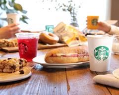 スターバックス コーヒー 上野恩賜公園店 Starbucks Coffee Ueno Onshi Park