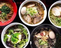 JINYA Ramen Bar (Vancouver Downtown)