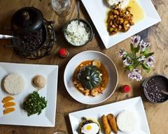 Restaurante Sabor Legal
