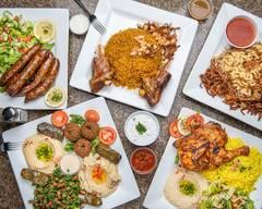 El Mahroosa Restaurant and Hookah Lounge