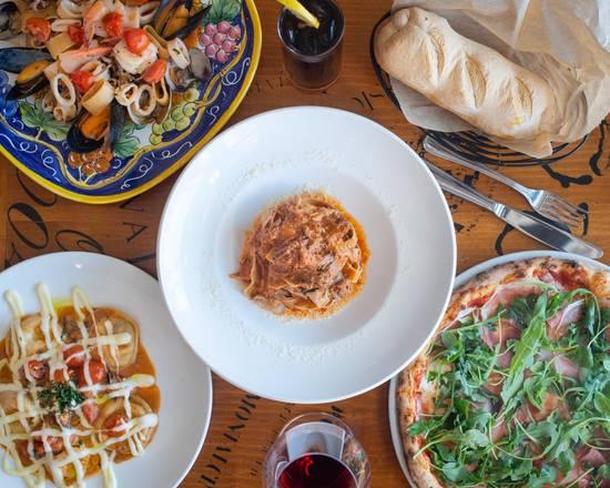 Order Siamo Napoli Delivery Online San Diego Menu Prices Uber Eats