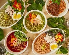 Thai Vegetarian Cuisine