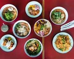 Gan Shan West
