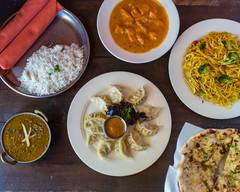 Kathmandu Kitchen - Asheville