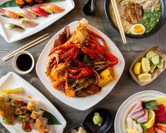 Otay Sushi and Crab